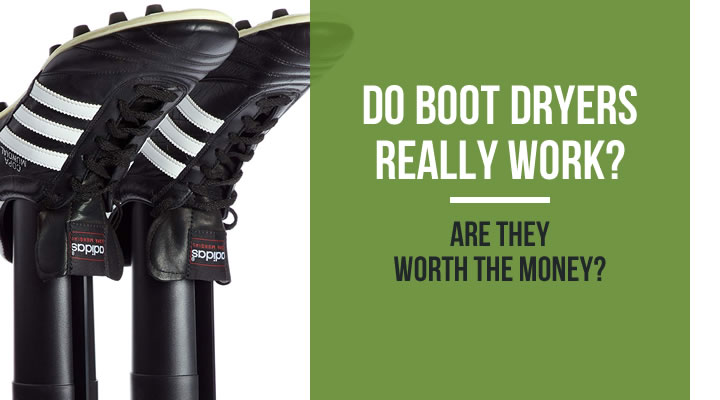 Do Boot Dryers Work?