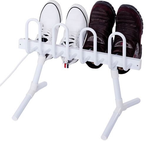 Colibrox electric boot dryer rack