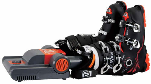 DryGuy Portable Ski Boot Dryer